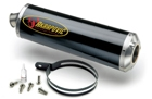 AKRAPOVIC BOLT-ON