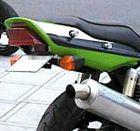 MORIYAMA ENGINEERING フェンダーレスキット