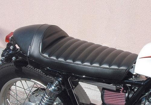 Easy Riders タックロールカフェシート