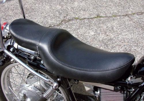 Easy Riders ツーリングスムースシート