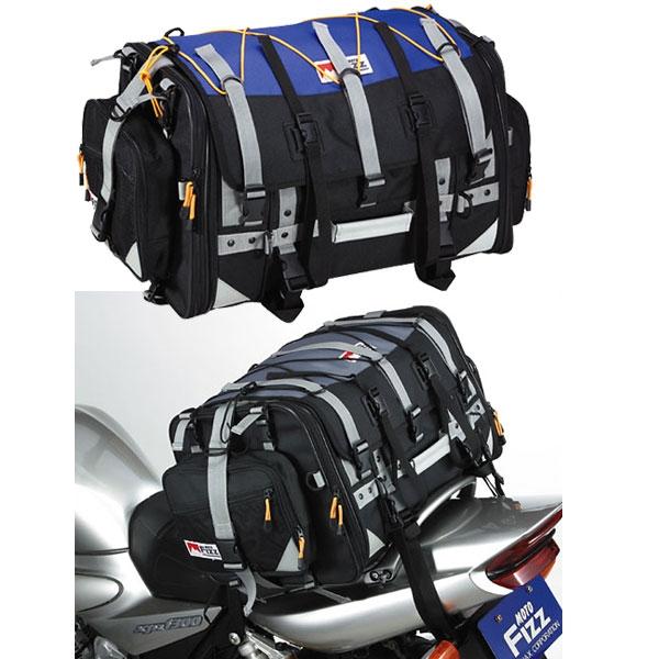 TANAX キャンピングシートバッグ2