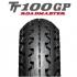 DUNLOP TT100GP(チューブタイヤ)