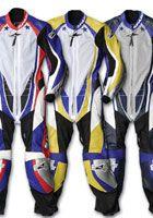 SKY レーシングメッシュスーツ