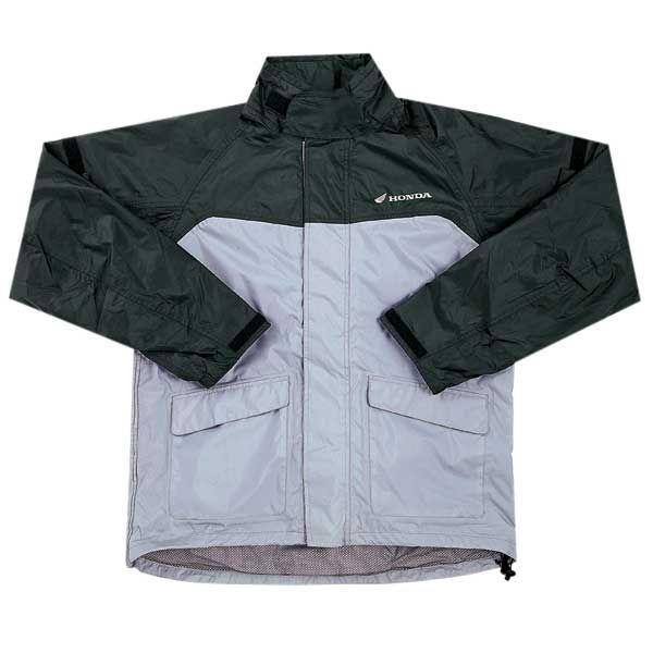 HONDA 透湿レインスーツ BIGサイズ