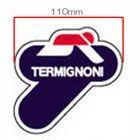 TERMIGNONI テルミニョーニ 耐熱ステッカー