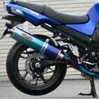 BEET JAPAN New NASSERT-R T2 S/O TI/CA