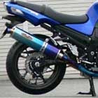 BEET JAPAN New NASSERT-R T2 S/O TI/TI