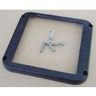DNA モトフィルター用 STAGE-2 エアボックスカバー(要セッティング)