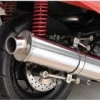 POSH Highway speed muffler