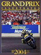 ★【特価品】2004グランプリ・イラストレイテッド年鑑