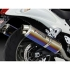 YOSHIMURA JAPAN Slip-On Tri-Ovalサイクロン 2END EXPORT SPEC