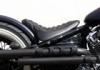Easy Riders フラットフェンダー用デラックスシングルシート