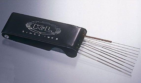 POSH キャブレタークリーナー ワイヤーセット