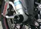 AGRAS フロントアクスルプロテクター コーンタイプ