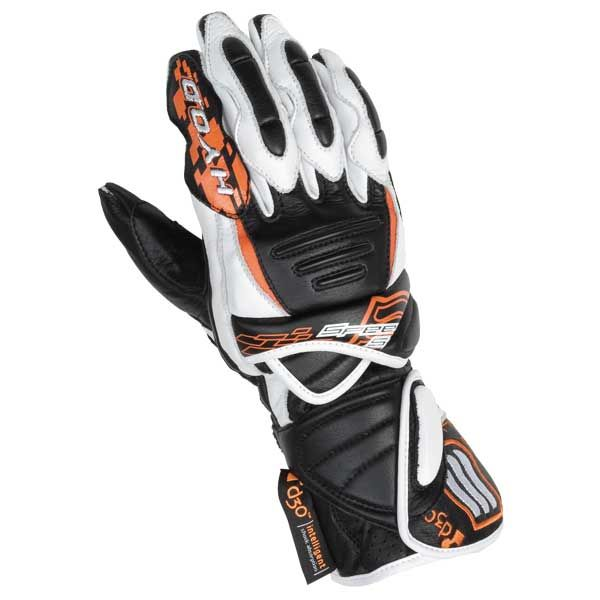 HYOD PRODUCTS HYOD 009 d3o RACING GLOVES レディース