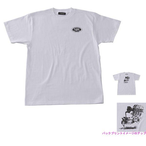Y'S GEAR YAE35 SR Tシャツ