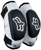 FOX RACING PEEWEE TITAN SPORT ELBOW GUARD