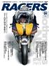 三栄書房 RACERS Vol.4 ロスマンズNSR500