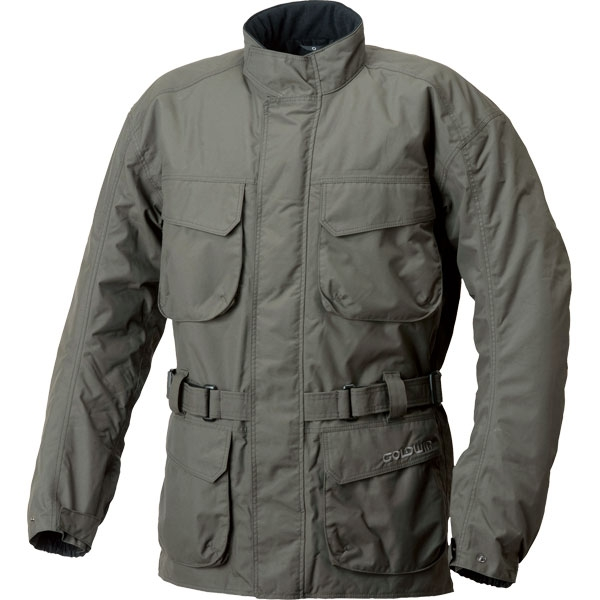 GOLDWIN ★【特価品】GWS ストームブレーカージャケット