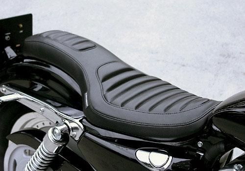 Easy Riders デラックスコブラシート
