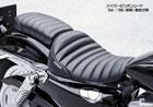 Easy Riders バイパーシングルシート