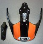 SHOEI ヘルメット V-410 DS RESTISバイザー