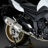 YOSHIMURA JAPAN Slip-On R-77Jサイクロン EXPORT SPEC SMS