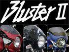 N-PROJECT エアロスクリーン仕様 スーパーバイカーズビキニカウル BLUSTER2