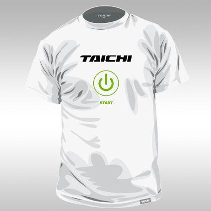 アールエスタイチ START TAICHI Tシャツ