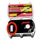 POSH デジタルライトウェイトロータKIT用CPU DLMA4L(リミッター付)
