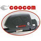 COOCASE COOCOM モーターサイクル ブルートゥースシステム