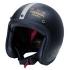 VANSON ジェットタイプヘルメット SOLID