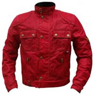 Belstaff Pure Motorcycle BROOKLANDS Blouson man