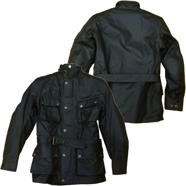 Belstaff Pure Motorcycle CLASSIC T.TROPHY Jacket man