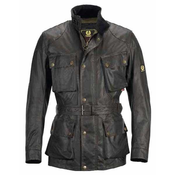Belstaff Pure Motorcycle CLASSIC T.TROPHY Jacket man