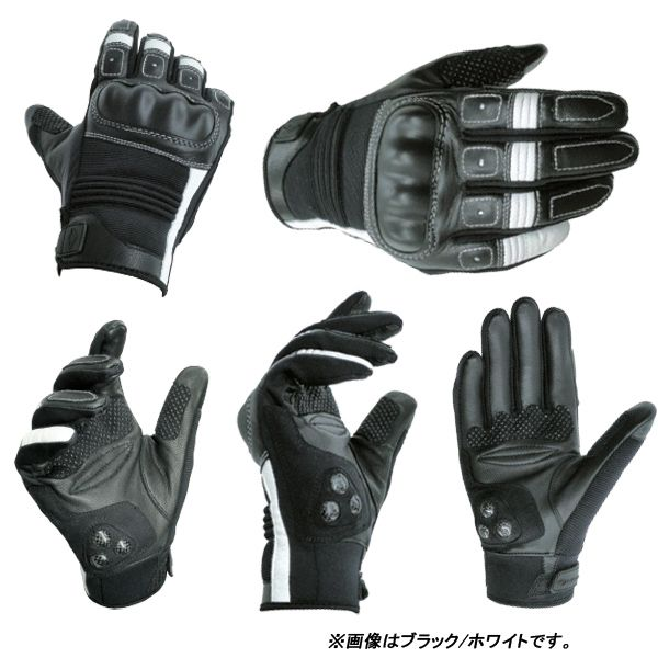 hit-air(無限電光) Glove SG