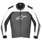 alpinestars ★【特価品】SP LEATHER JACKET