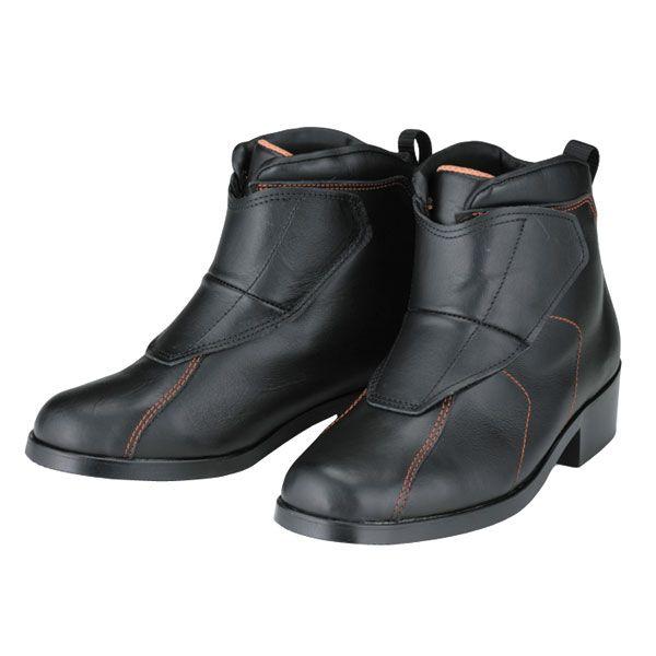 J-AMBLE ショートブーツ