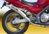 SANSEI Racing SAL-R EXHAUST