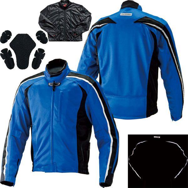 HONDA フルメッシュジャケットベーシック BIGサイズ