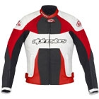 alpinestars STELLA GP PLUS LEATHER JACKET レディースモデル