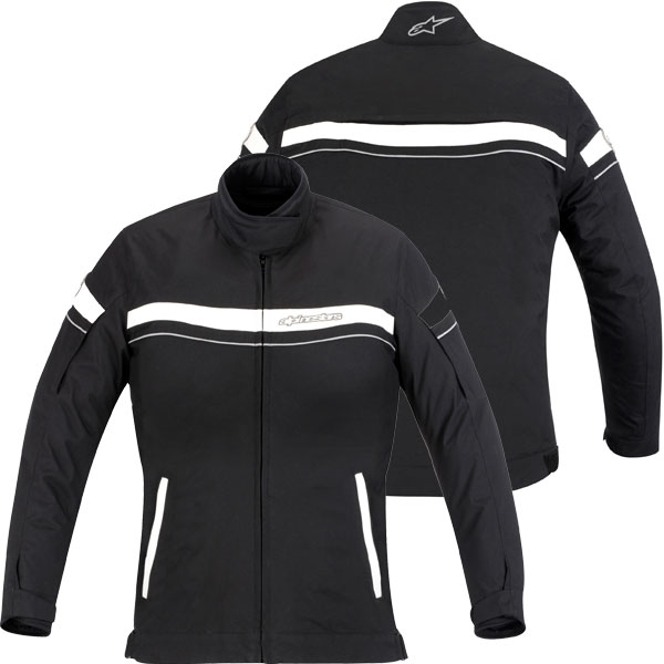 alpinestars STELLA T-FUEL WATERPROOF JACKET レディースモデル