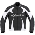 alpinestars T-GP PLUS TEXTILE JACKET