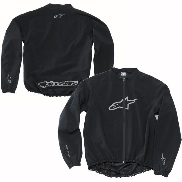 alpinestars ECLIPSE TECH OVER WATERPROOF JACKET