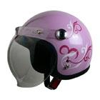リード工業 スモールロージェットヘルメット