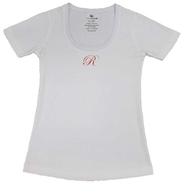 J-AMBLE ROSSO レディースTシャツ R