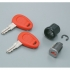 GIVI 補修部品 キーセット Z140