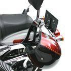 イージーヘルメットロック シーシーバー取付けタイプ