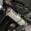 OVER Racing TT-Formula フルチタン