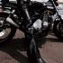 KADOYA SLR-PANTS レザーストレートパンツ
